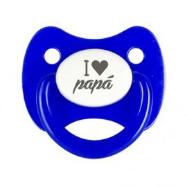 Chupete I Love Papá