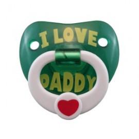 Chupete 'Quiero a Papa'