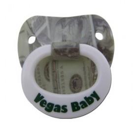 Chupete 'Vegas Baby'