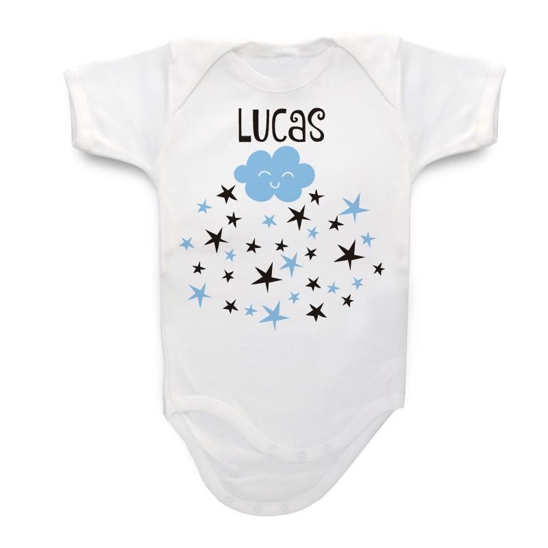 ropa de bebe personalizada