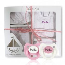 Pack de Nacimiento Multiestrellas Personalizado