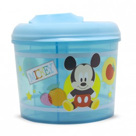 Dosificador de Leche Mickey Personalizado