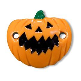Chupete Calabaza Halloween