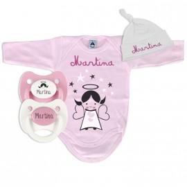 Pack de Nacimiento Baby Angel