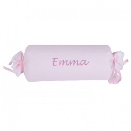 Caramelo antivuelco Personzalido rosa