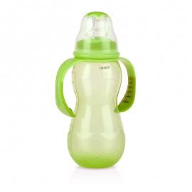 Biberon Nûby 320 ml Verde