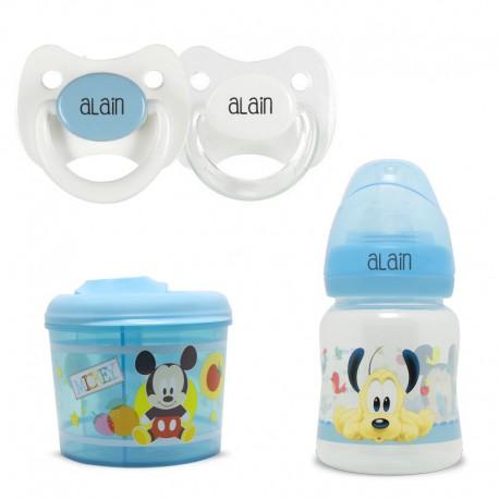 Pack Personalizado Dosificador Disney