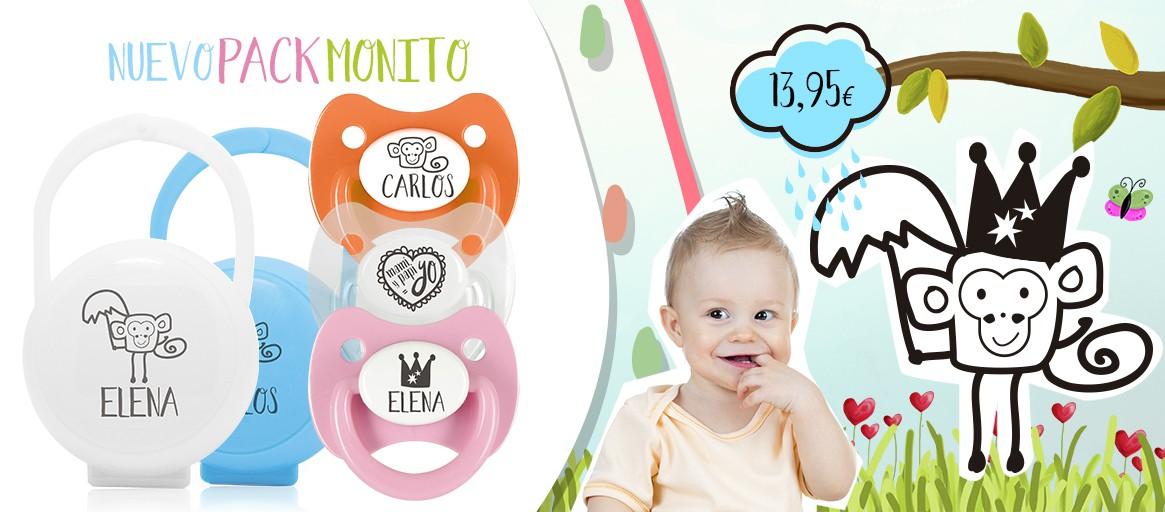 Pack Monito